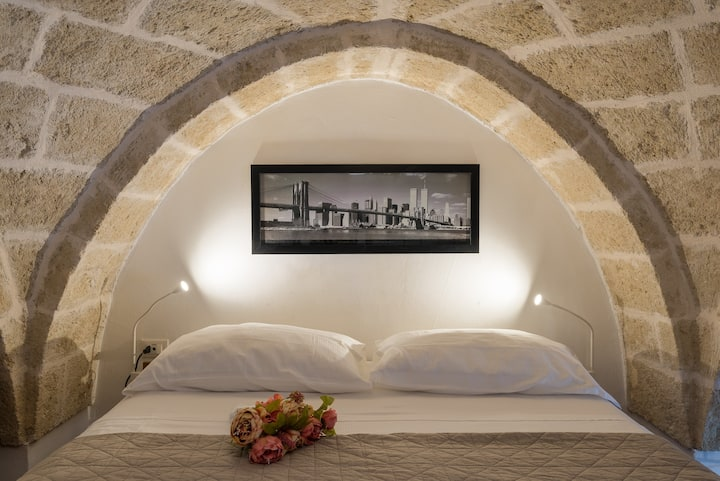 Stone Loft in the center of Monopoli
