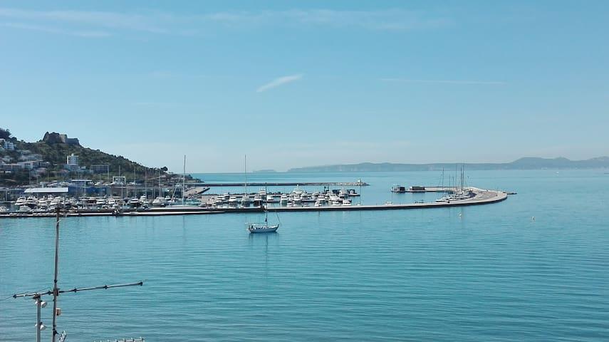 Estrellita Del Mar