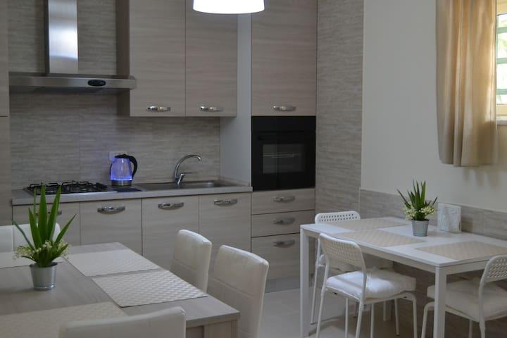 RELAX IN POMPEII Appartamento con tripla