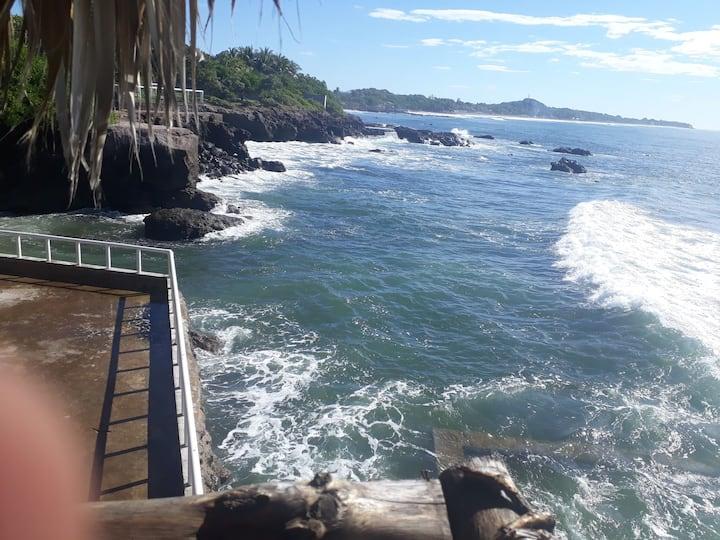 mar y picinas naturales muy afrodisiaco