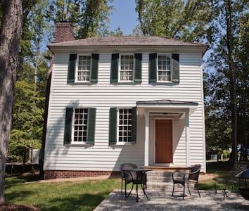 The Spy Hill House - Spotsylvania Courthouse - House