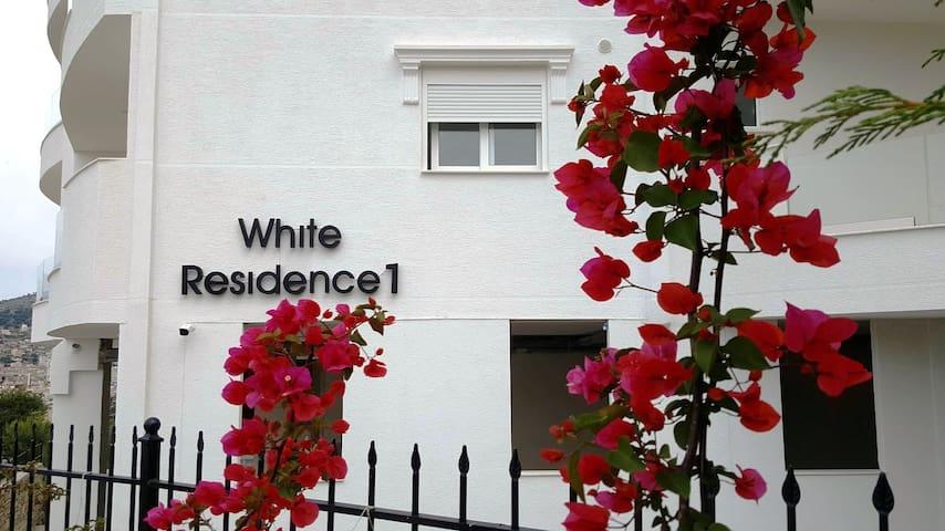White Residence1 - Cirasola Home, very nice