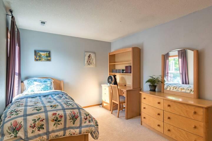 Private Portland Room!