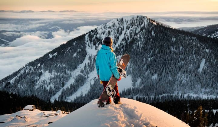 Amazing Adventure! Cozy Unit, Spa and Ski