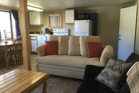 Cozy, Affordable Lake City Rental, Open Year Round - Lake City