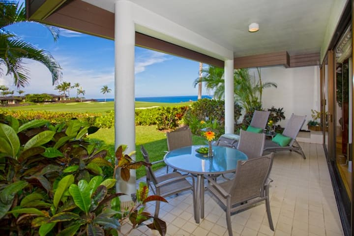 PF104-1BR with Ocean Views, Perfect Vacation Unit