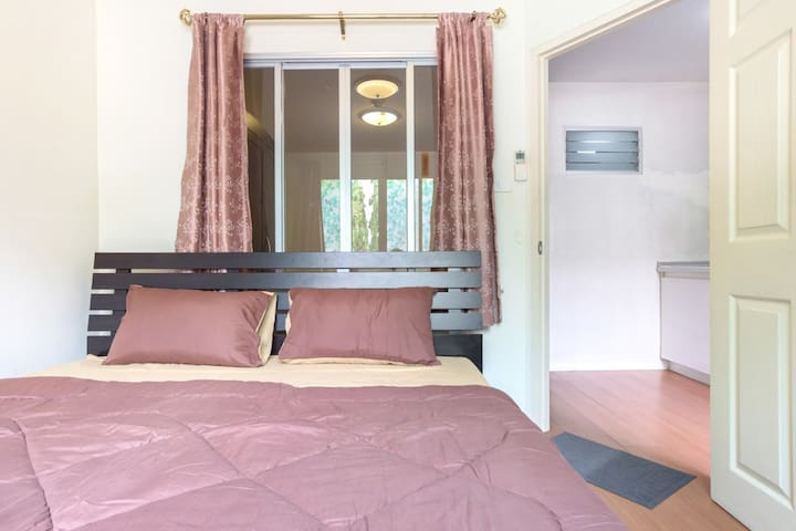 Cosy, Relaxing Apartment in the Ramkhamhaeng
