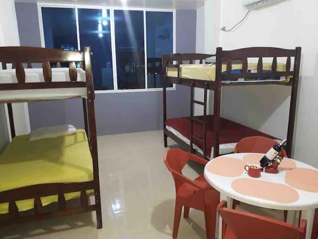 Suite en Centro de Machala