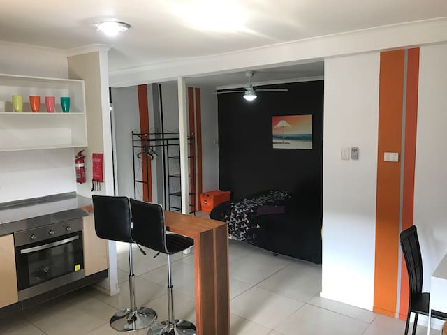 Sweet Suite - Rocklea