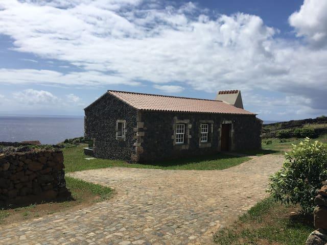 Villa Castanha