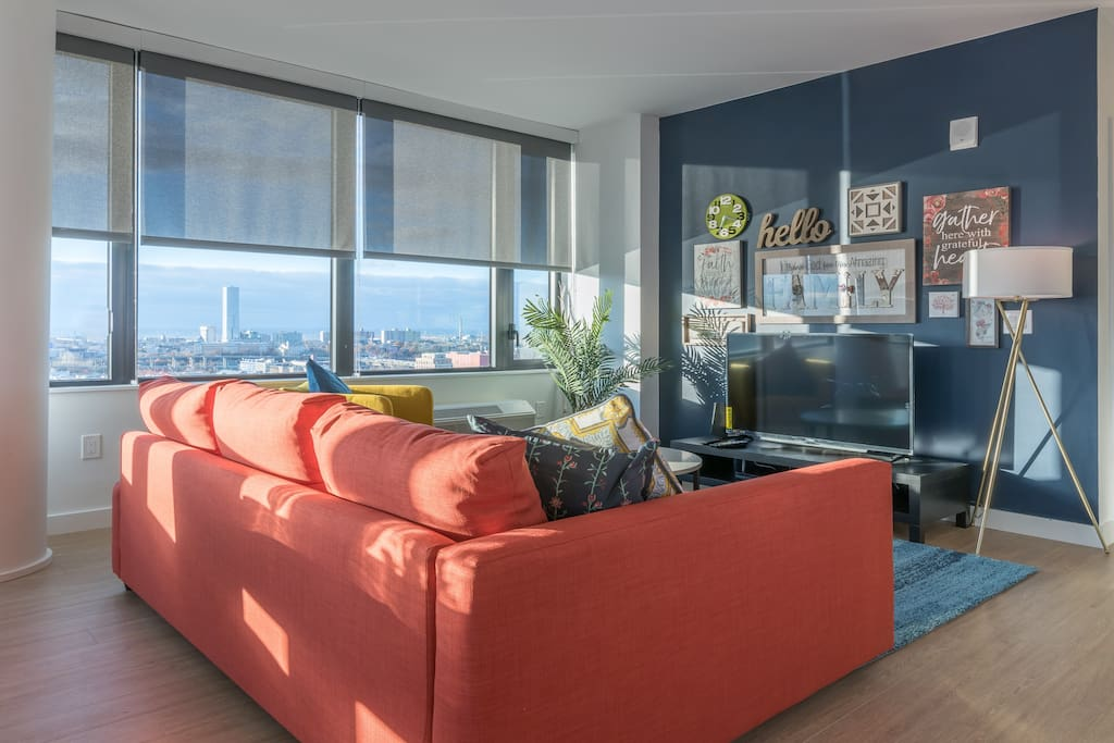 Brand new 2 bedroom luxury apt close to nyc v22aa - 2 bedroom apartments for rent jersey city ...