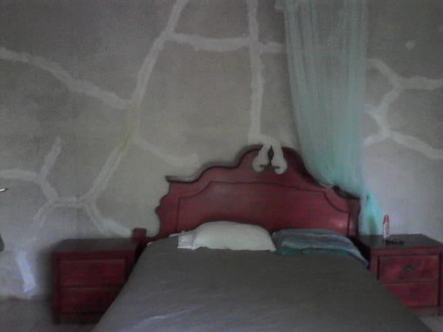 Private Room 001MU - Granada - Apartament