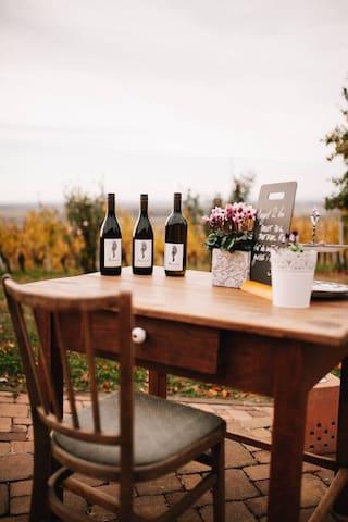 Vinarija August