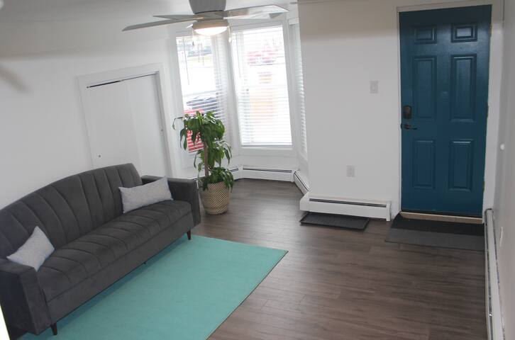 Cozy & private studio 20 min away from Manhattan