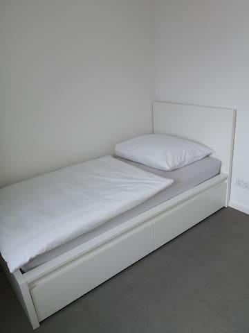 Einzelzimmer Zimmer 3