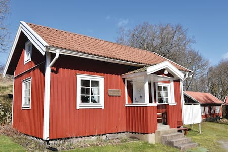 Holiday cottage with 1 bedroom on 45m² in Svanesund