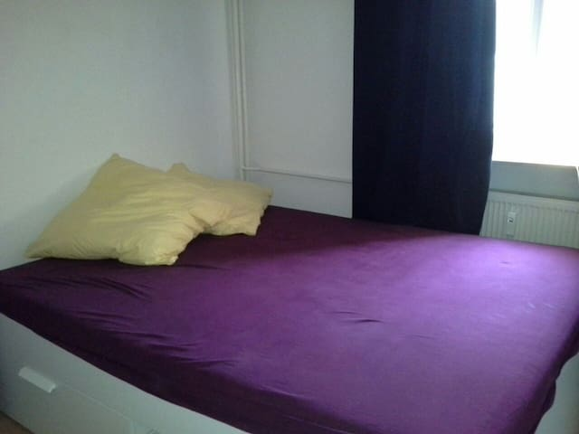Nice...clean and comfortable room - Kassel - Huis