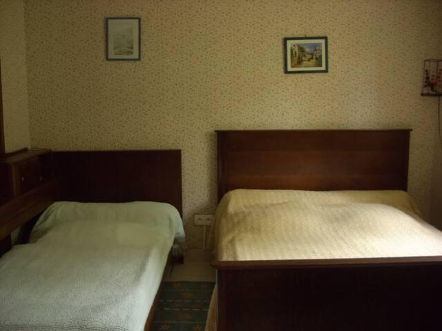 2nd chambre