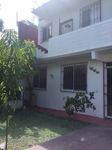 Hermosa casa en Acapulco México