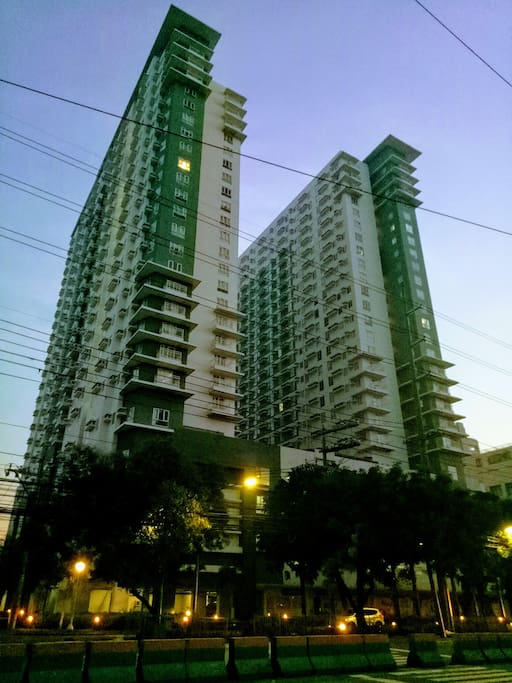 Avida Alabang Towers
