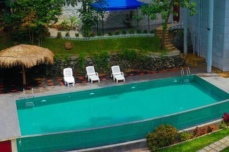 Villuwa Resort, Padukka
