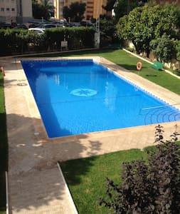 Playa Levante-Centro - Benidorm - Apartment