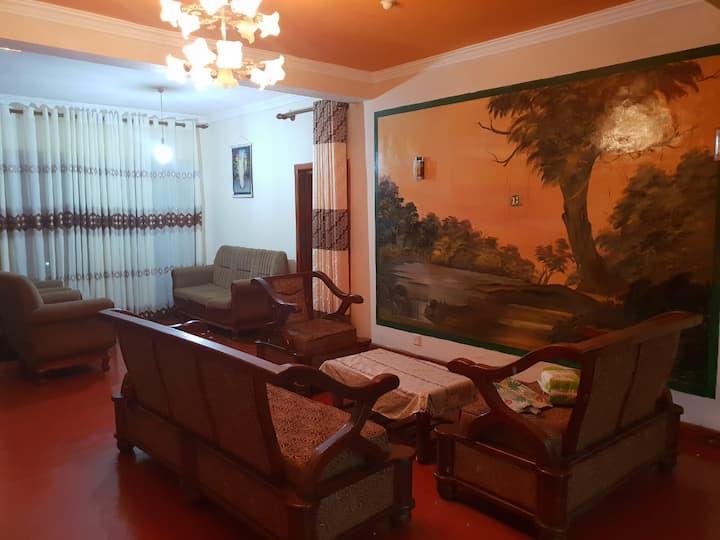 Mandaram Guest House