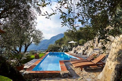 Apartamento con encanto en la aldea toscana ★ Jardín privado ★