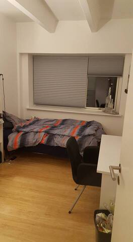 An apartment at the heart of Odense - Odense