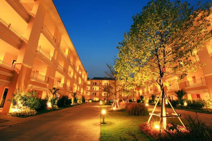 the one residence hotel,Bangkok THAILAND