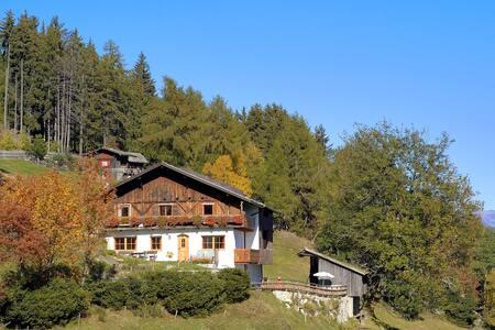 Ferienwohnung Masitterhof - Brixen