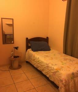 Apartamento tranquilo no centro de Itajubá - Itajubá