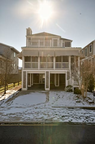 Large home in downtown close to the ocean! - Bethany Beach - Egyéb