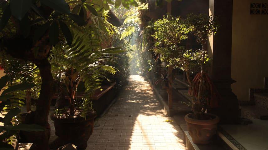 Duara Village Experience, Sebatu - Tegallalang - Casa