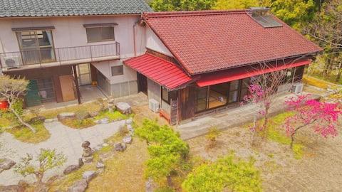 TSUNAGU2 ⭐️大自然が満喫ができるリバーサイドHouse⭐️