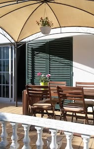 Room in Tavira Centre with garden - Tavira