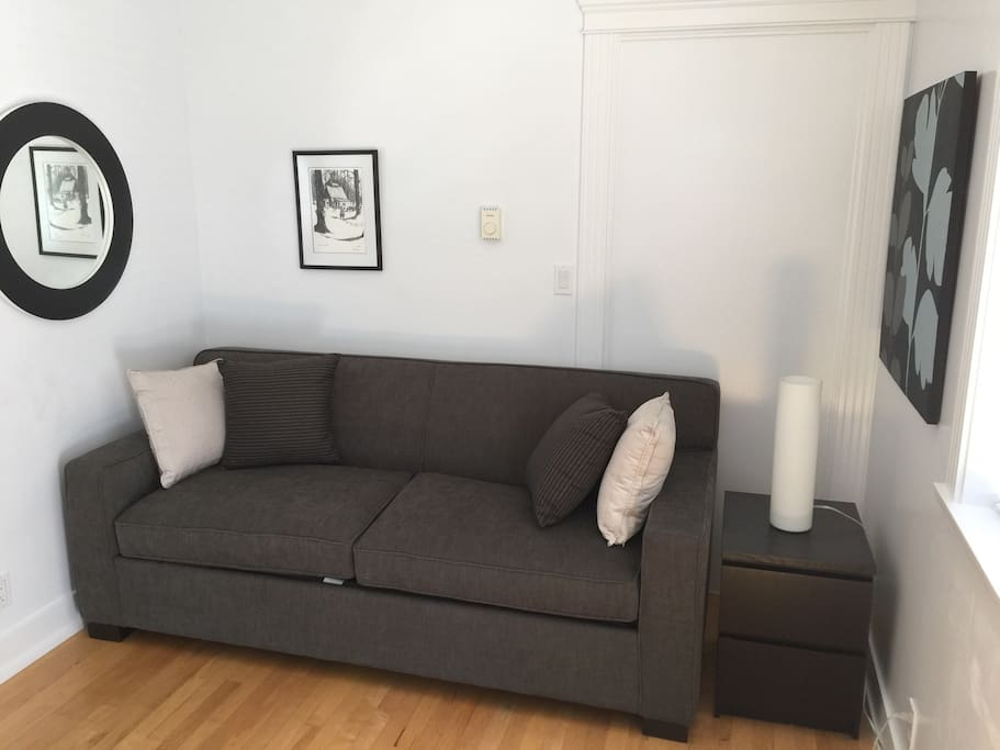 New high end Couch bed