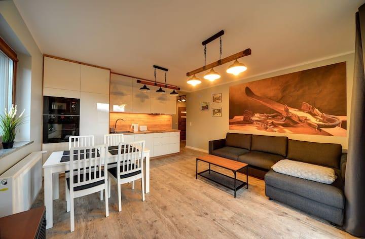 Apartament Grottgera 6 Apart-Invest