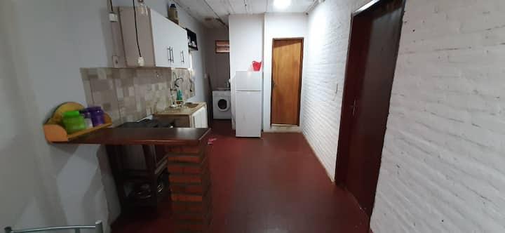 Apartamento  Analia
