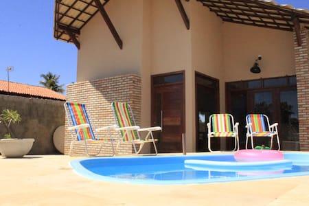 Casa Bella Barra Grande