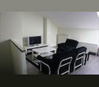 Duplex Centro en Huesca - Outros