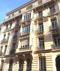 Chambre en résidence, plein centre ville de Nice - Nice