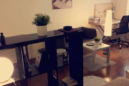 Joli studio tout confort - ลียง