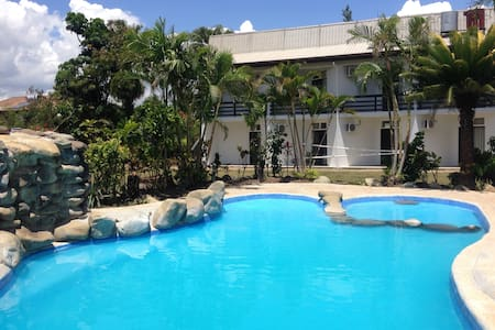 EXECUTIVE,FAMILY APARTMENT - Nadi - Daire