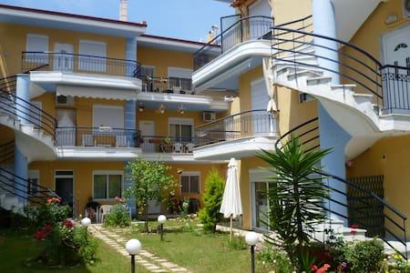 Golden Sand Boutique Apartments - Nea Plagia - อพาร์ทเมนท์