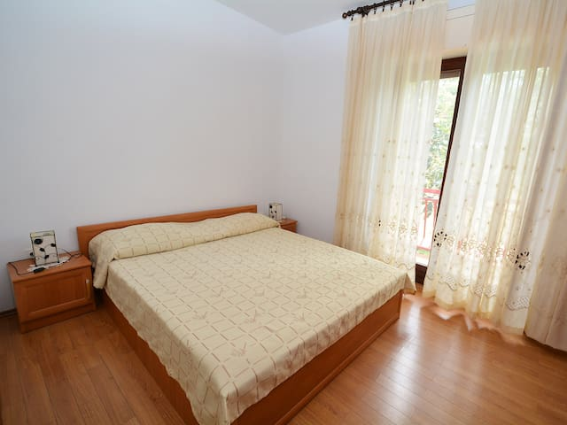 3-room apartment 49 m² Ferienwohnung in Poreč for 4 persons - Poreč - Byt