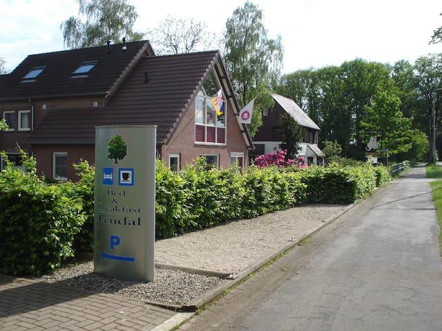 Bed & Breakfast Leudal ( Haelen ) nabij Roermond