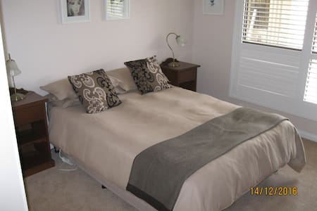Welligton Marina - Wellington East - Bed & Breakfast