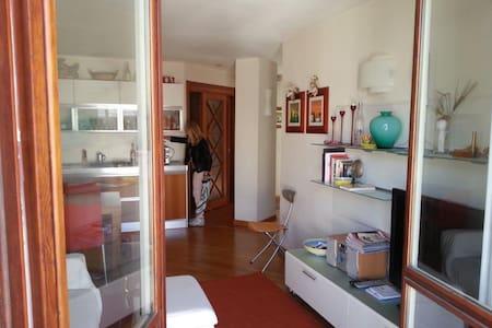 Appartamento centralissimo - Limone Piemonte