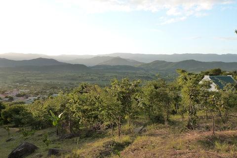Vumba Springs Mountain Rest - Mozambique